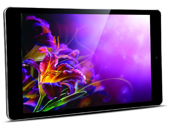 iBall Slide 3G i80 with 8-inch Display, Intel Atom CPU Launched
