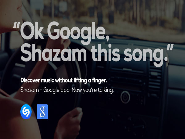 Google's Voice Command Will Identify Songs Now