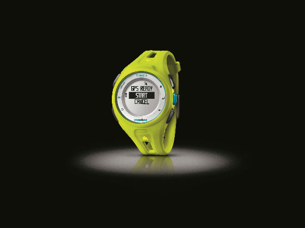 Timex Launches Range of Watches Under IRONMAN Series