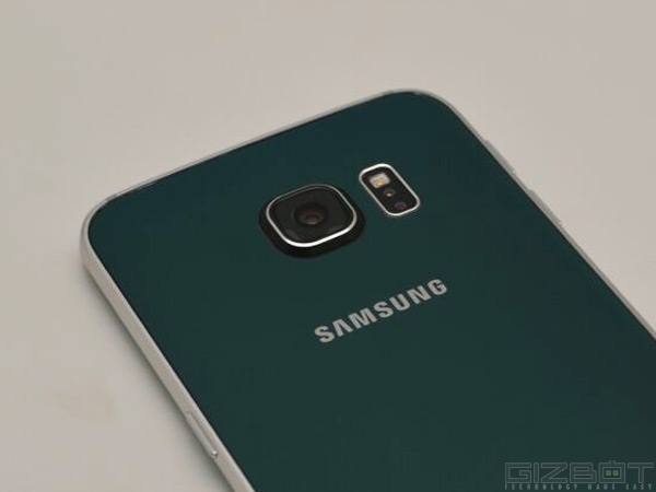 Samsung Galaxy S6 And S6 Edge Has Two Camera Sensors