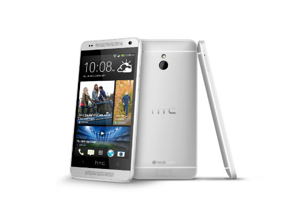 HTC One Mini And HTC One Mini 2 Won't Receive Android Lollipop Update