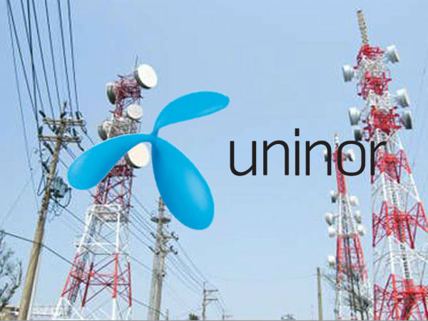 Uninor suffers Rs 127 cr operating loss in Q1
