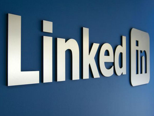 LinkedIn behind Twitter in popularity amongst salespeople