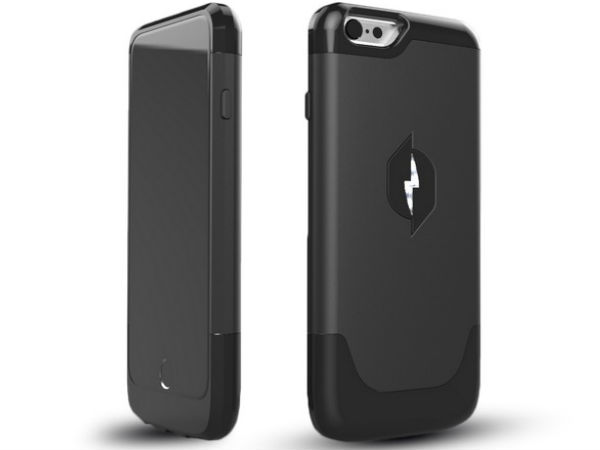 New Case Powers your Smartphone from thin Air