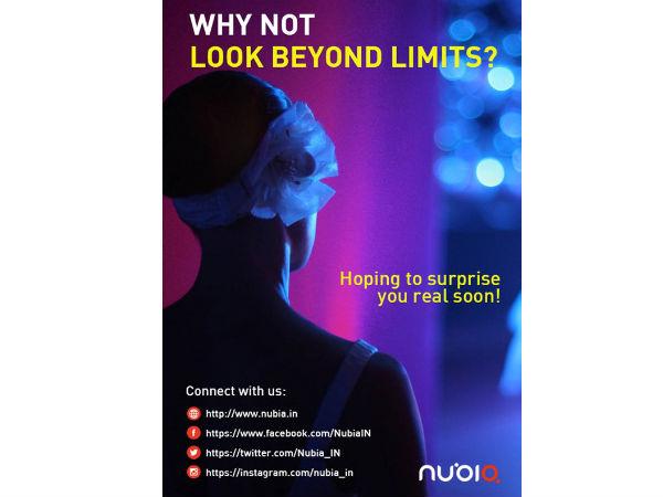Nubia to Enter Indian Smartphone Market