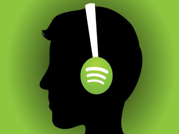 Spotify Plans To Enter The Web Video Business
