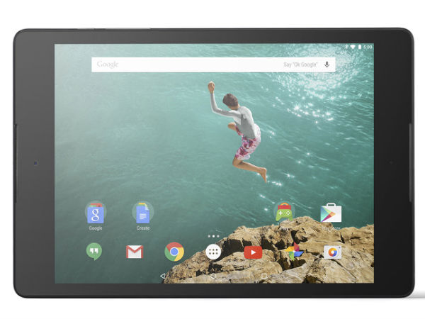 Nexus 9 to Get Android 5.1 Update Starting Today