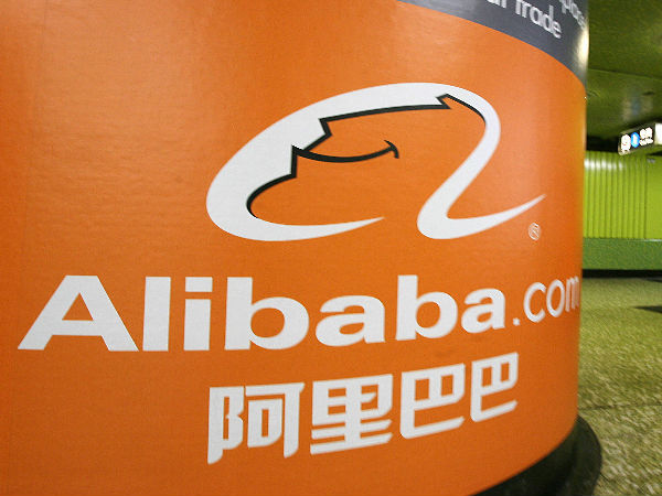 Alibaba 4Q Revenue jumps as it sees more Shoppers