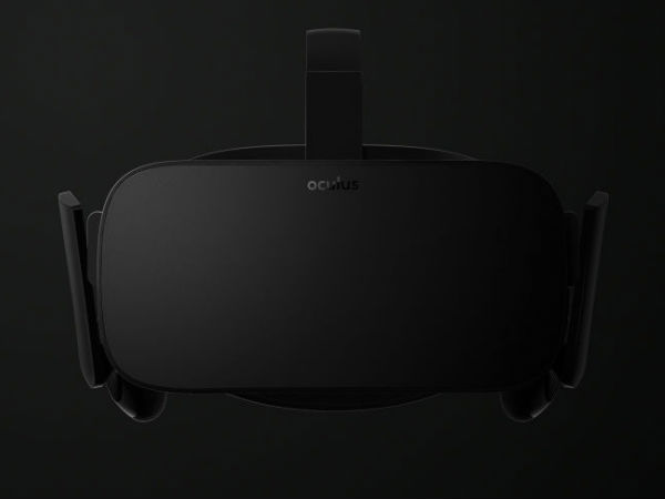 Oculus Rift Virtual Reality Headset All Set To Ship In Early 2016
