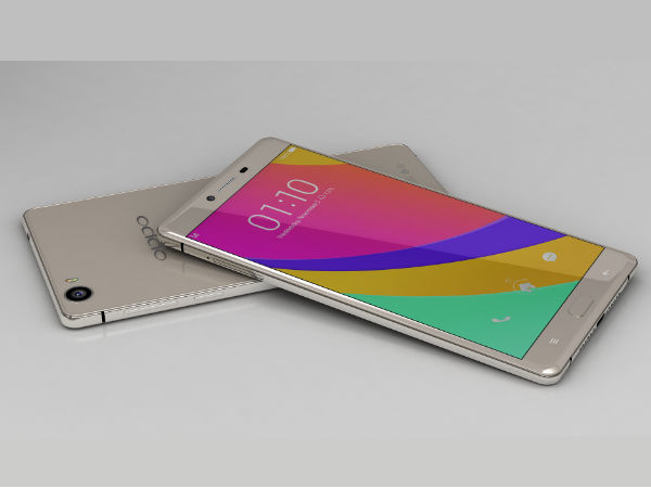 Oppo R7 Leaked Info Reveals Price Tag Of Next Flagship