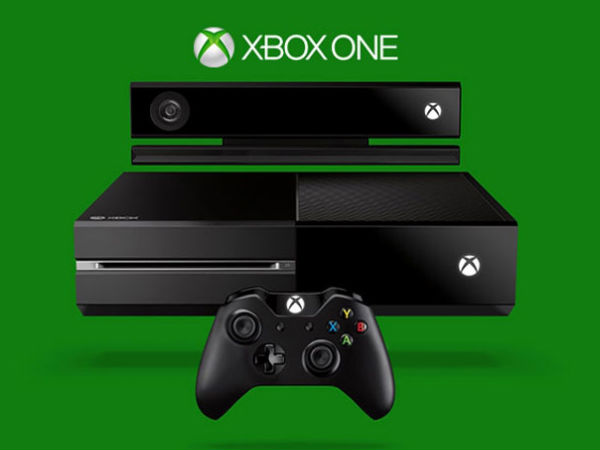 Xbox One console Tipped To Get TV DVR Functionality