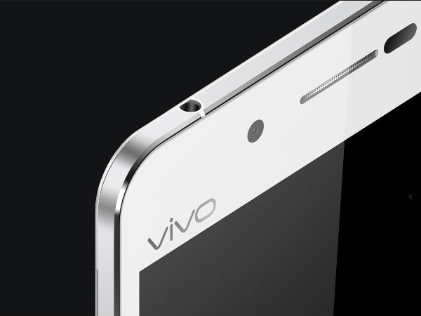 Vivo X5 Pro Specification Leak To Be Revealed On May 13