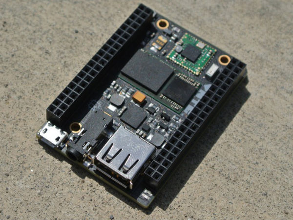 Chip: World's First Microcomputer & Rival To Raspberry Pi