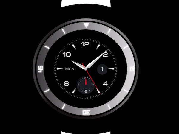 Samsung Postpones Smartwatch Launch Date