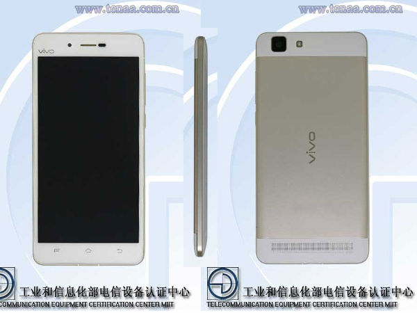 Vivo X5Max S with Octa-Core CPU, 4150mAh Battery Spotted at TENAA