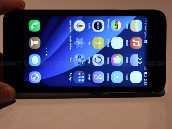 Huawei Honor Bee First Look