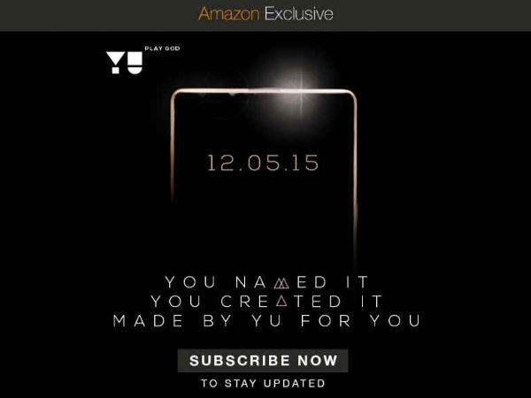 Yu Yuphoria Launch Live Streaming Event