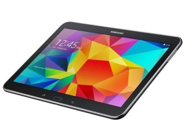 Samsung Galaxy Tab S2 9.7 Revealed Again, Thin Metal Profile Visible