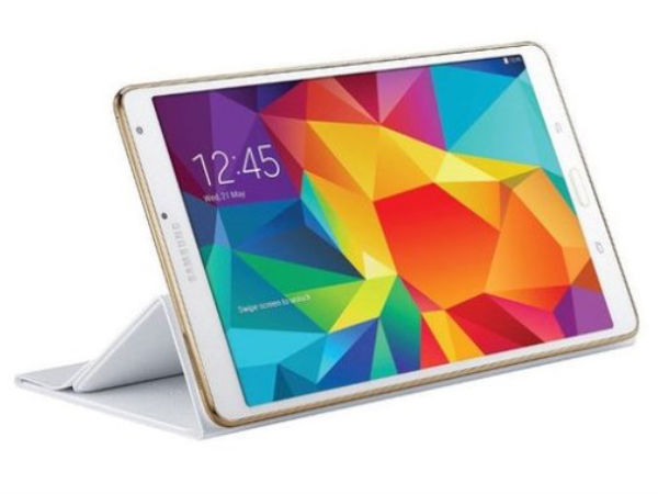 Samsung Galaxy Tab S2 9.7 Revealed Again, Thin Metal Profile Visible