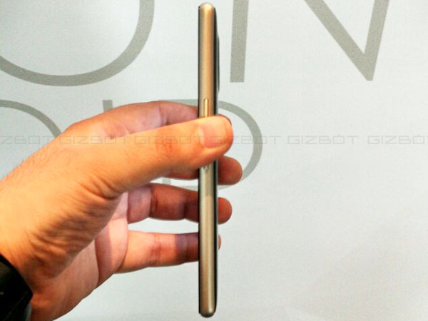 Yu Yuphoria with 5-inch Display, 4G Connectivity Launched at Rs 6,999