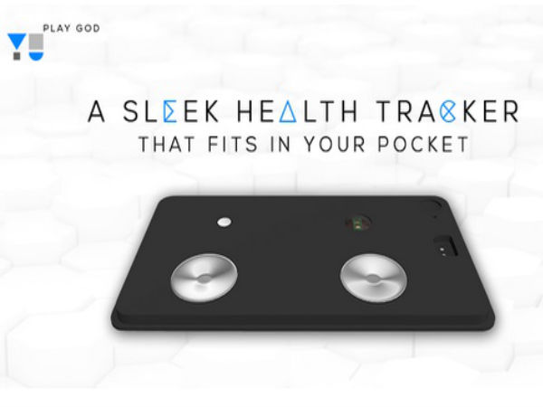 Yu Launches HEALTHYU and YUFIT Fitness Accessories
