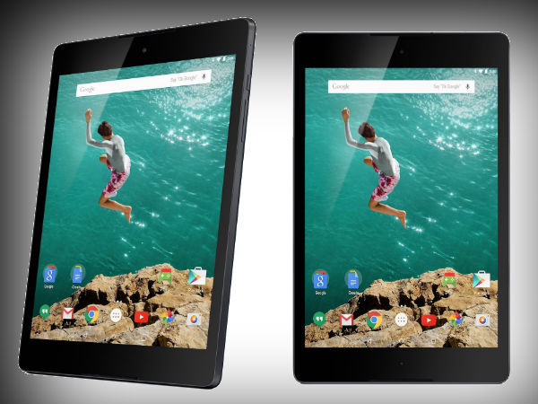 Nexus 9 Gets Android 5.1.1 Update