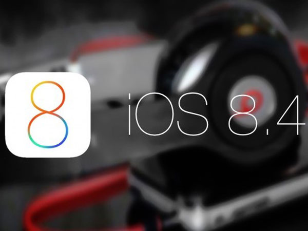Apple Launches Beta Version Of iOS 8.4