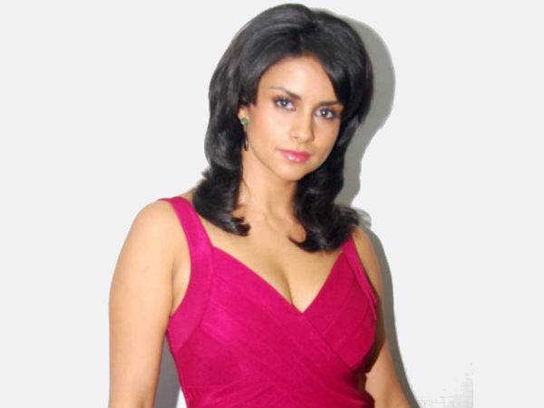 Gul Panag to launch fitness Mobile App