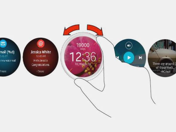 Samsung Confirms Next-Gen Gear Smartwatch With Rotating Bezel