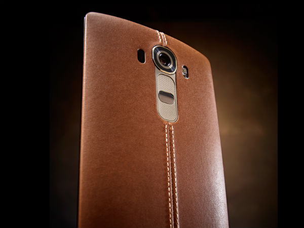LG G4 Mini Tipped To Launch Soon
