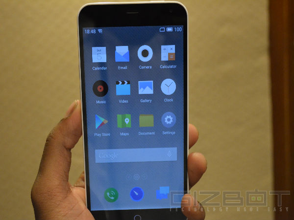 Xiaomi's Archrival Meizu To Enter India on May 18