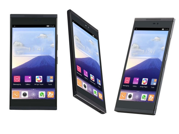 Gionee Announces Software Update for its Devices