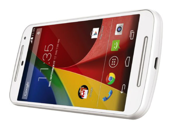 Surprise! Flipkart Accidentally Leaks third-generation Motorola Moto G