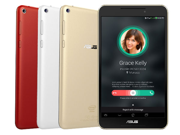 Asus ZenPad Tablets Leaked Before Scheduled Launch In July