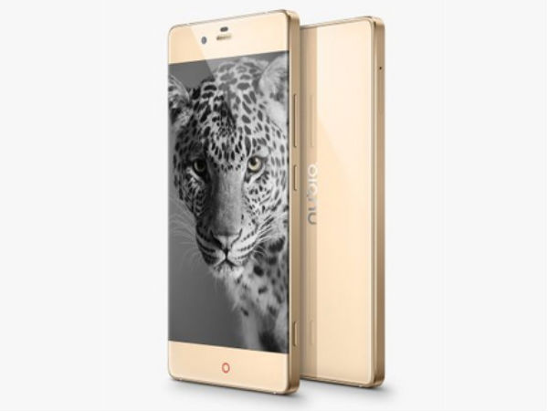 ZTE Nubia Z9 is Now Up for Pre-Order Internationally