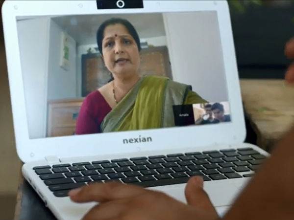 Xolo and Nexian Chromebooks Launched in India at Rs 12,999