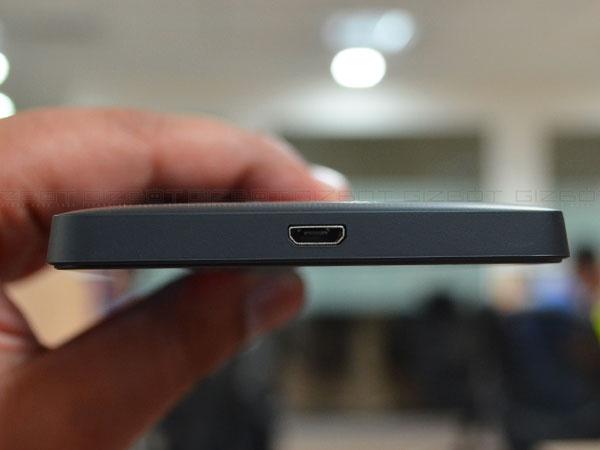 Microsoft Lumia 540 Dual SIM First Look