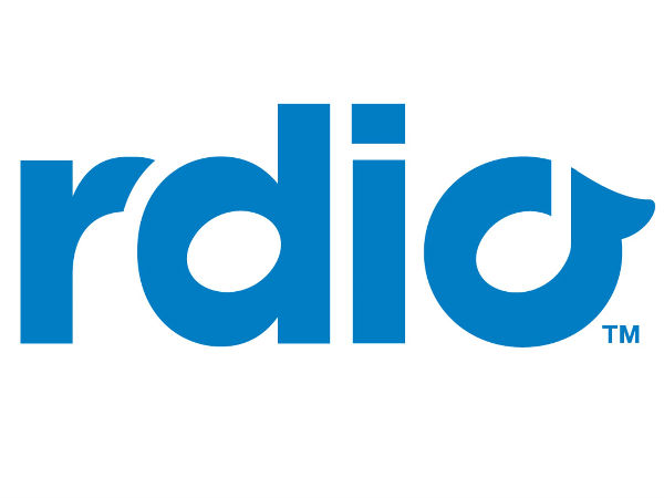 Rdio Launched Rdio Select Ad-Free Station, 25 Songs Per Day For Rs 60