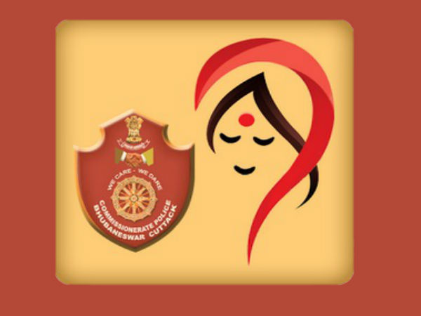 Naveen launches mobile App for women security