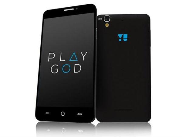 Yu Yureka Gets Android 5.0.2 Lollipop based Cyanogen OS 12 Update