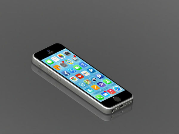 Next-Gen Apple iPhone To Feature 12MP Rear Camera