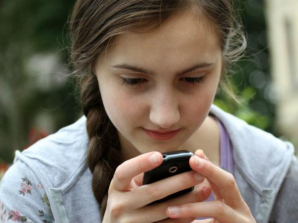 Smartphone use may Interfere with Exercise