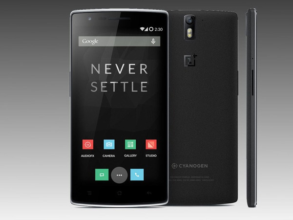 OnePlus One to Go on Sale on May 20 at Rs 16,999 on Overcart