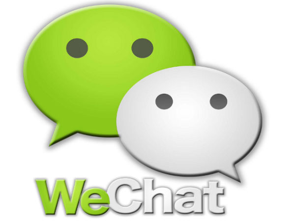 WeChat Reaches 549 Million Users Globally