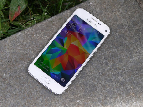 Android Lollipop 5.0.1 Alert! Samsung Galaxy S5 Mini to get the Update