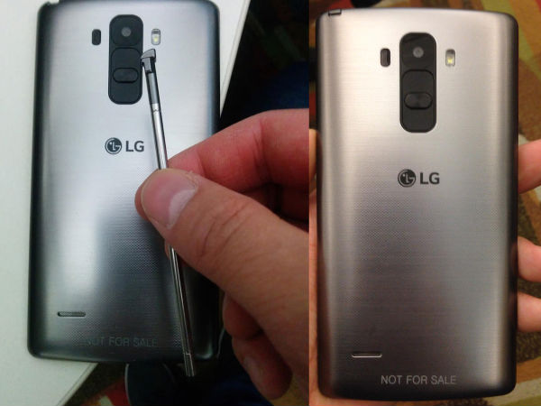 LG G4c, G4 Stylus Smartphones Announced: All New Features Are Here