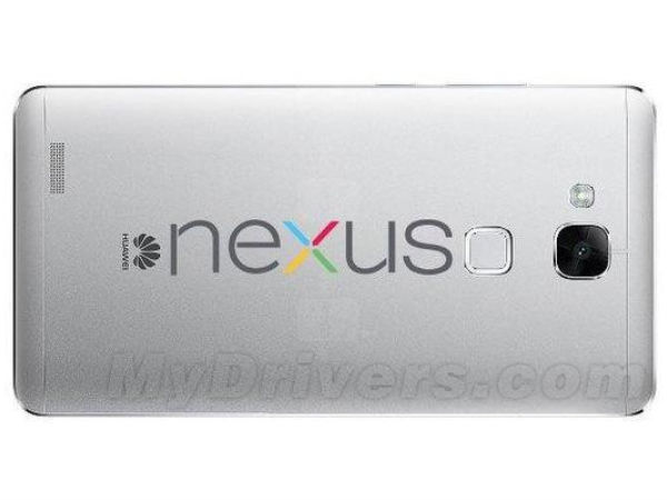 Huawei to Manufacture Next Nexus Smartphone Based on Mate 8 Design