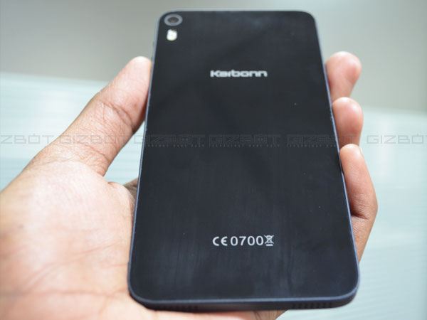 Karbonn Titanium Mach Two S360 Review