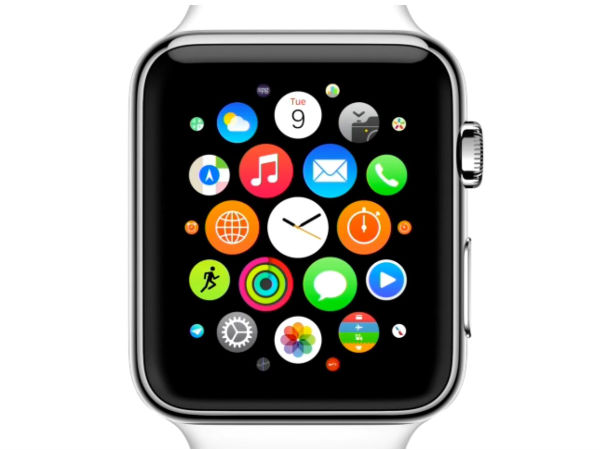 Apple Rolls Out Its First Update For Its Watch: New Emojis, Language