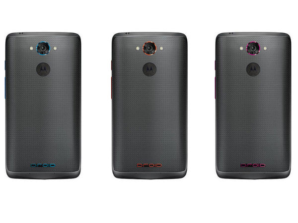 Motorola To Roll Out Three New Colors For Droid Turbo On May 28